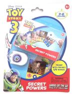 Disney Pixar Toy Story 3 - Games on the Go - Secret Powers